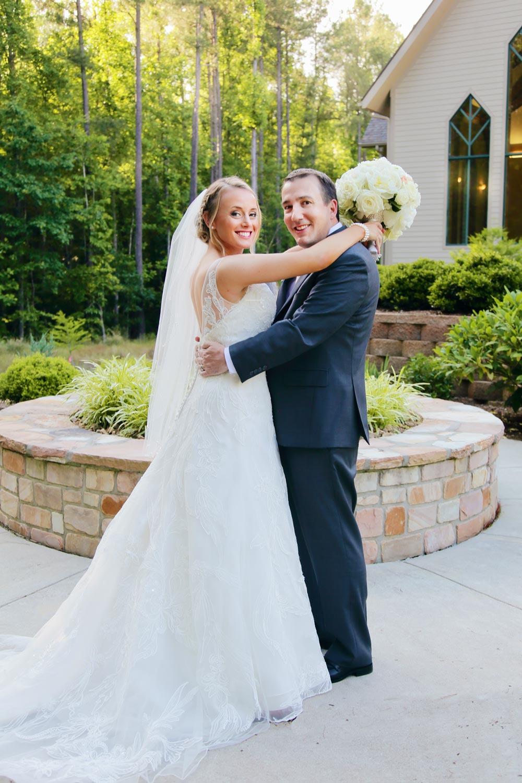 Stacy & Jason